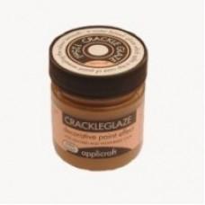 Applicraft Crackle Glaze