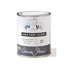Annie Sloan Chalk Paint Lacquer - 750ml (NEW)