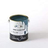 Aubusson Blue Wall Paint  - 2.5 litre