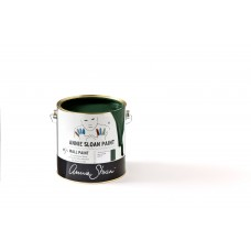Amsterdam Green Wall Paint - 100ml
