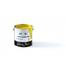 English Yellow Wall Paint  - 2.5 litre