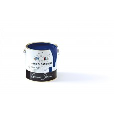 Napoleonic Blue Wall Paint  - 2.5 litre