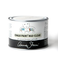 Annie Sloan Chalk Paint Clear Wax (Cire  Transparente)
