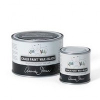 Annie Sloan Chalk Paint Black Wax