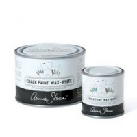 Annie Sloan Chalk Paint White Wax