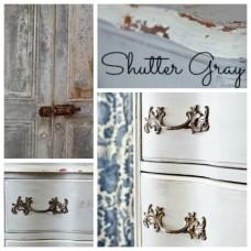Shutter grey