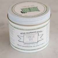 Furniture Wax (Miss Mustard Seed)