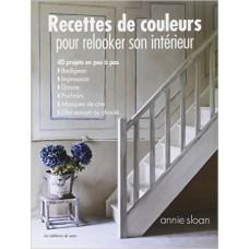 Recettes de Couleur - Annie Sloan