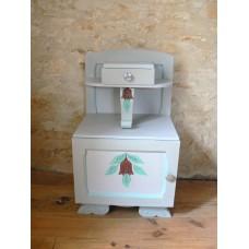Bedside Cabinet (2)
