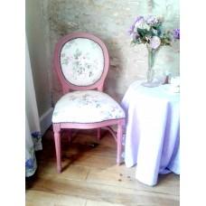 Chaisse (rose)