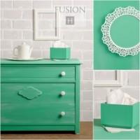 Fusion Ceramic