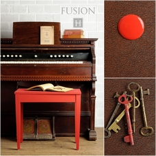 Fusion Fort York Red - 37ml