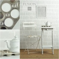 Fusion Lamp White - 500ml