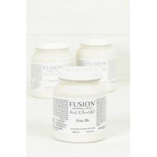 Fusion Raw Silk