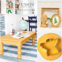 Fusion Mustard - 500ml